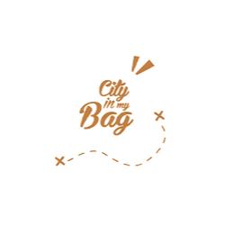 Logo city in my bag